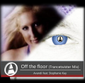 Avandi feat. Stephanie Kay - Off the Floor (Trancetwister Mix)